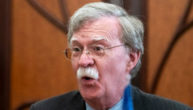 Is Bolton's Talk of Regime Change in Iran Just Hot Air?
