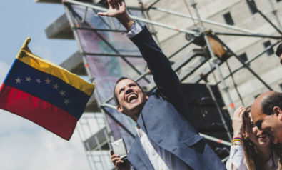Is the Time Up for Nicolás Maduro?