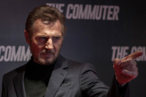 Liam Neeson news, Liam Neeson interview, Liam Neeson racism, Liam Neeson movie, Liam Neeson outrage, what did Liam Neeson say, celebrity culture, racism, Liam Neeson Cold Pursuit, Liam Neeson new movie