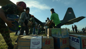 Looking toward 2030: The Future of Aid