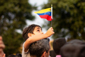Have Chavistas Backed Themselves into a Corner?