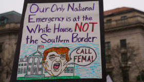 Donald Trump Is the Real National Emergency