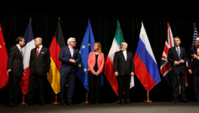 Europe Is Determined to Save the Iran Deal
