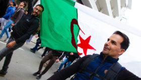 Bouteflika Concedes Round 1, But Cancels the Fight
