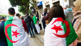 In Algeria, It's Not Just Bouteflika Who's Sick