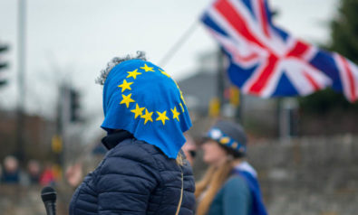 The Mood of Brexit Is More than a Grammatical Problem