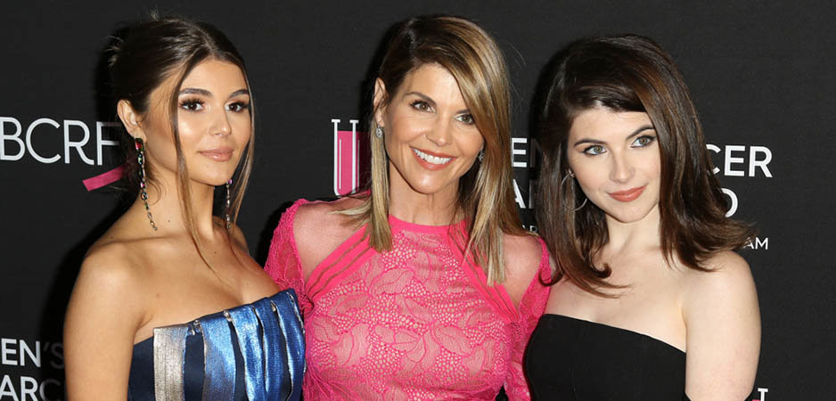 College admissions, college admissions scandal, college, US colleges, US news, Lori Loughlin, Olivia Jade, Felicity Huffman, US news, American news