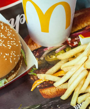McDonald's, Monopoly and the Culture of Addiction