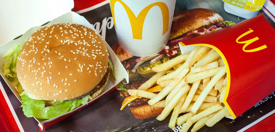 McDonald's, McDonald's news, news on McDonald's, Fast food, addicted to fast food, Monopoly, Monopoly news, Monopoly board game, UK news, United Kingdom