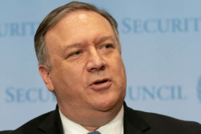 Mike Pompeo, Mike Pompeo news, news on Mike Pompeo, Pompeo, ICC, International Criminal Court, ICC news, war crimes, crimes against humanity, US news