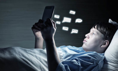 How Human Collaboration Can Beat Screen Addiction