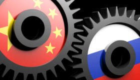 Russia and China's Agendas in the Middle East Challenge Washington