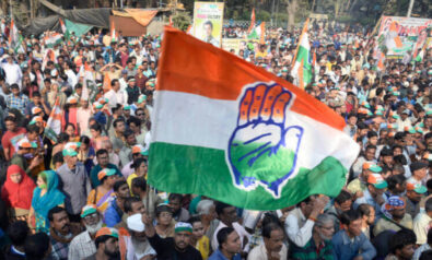 Candidates Bet on Welfare Populism in India's Election