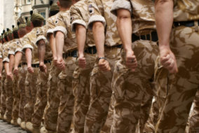The Far Right Has a History of Infiltrating the British Army