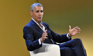 Barack Obama's Assault on Purity