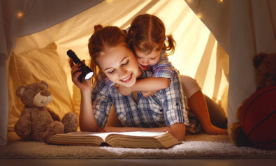 Recognizing the Value of Reading for Pleasure