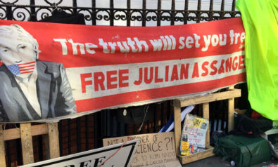 Is the US Right to Extradite Julian Assange?