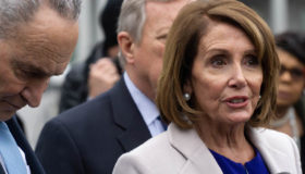 Nancy Pelosi's Misplaced Act of Reverence