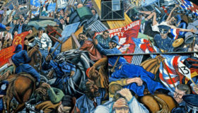Dark Visions: The Historical Precursor to Europe's Radical Right