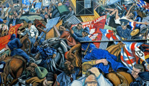Radical right news, European radical right, Oswald Mosley, populism in Europe, Oswald Mosley politics, Brexit news, European Parliament elections 2019, Euro elections 2019, European politics news, European fascism