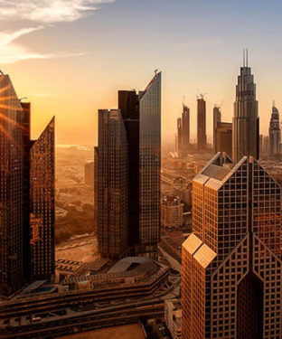 What Does the Future Hold for the UAE?