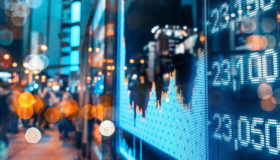 Is the World Economy Headed for a Fall?