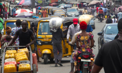 Nigeria: Are We Really and Truly One Country?