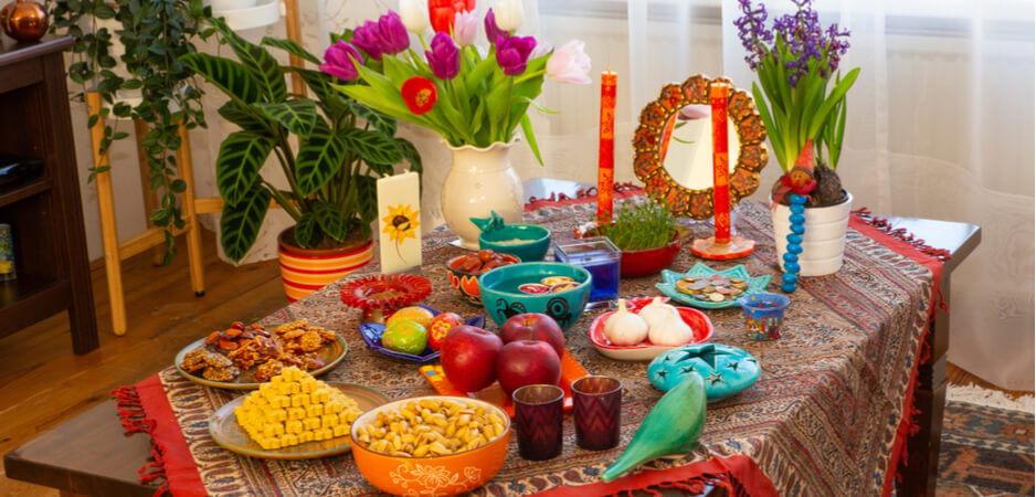 Nowruz: Celebrating the Victory of Light Over Darkness