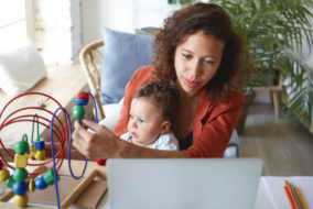 Childcare news, affordable childcare, women and childcare, single parent childcare costs, US childcare, US election 2020, gender equality, family policies US, subsidized childcare, women in the workforce