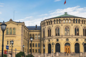 The Far Left Is on the Rise in Norway