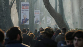 What Does Turkey's Election Result Mean for Its Ruling Party?