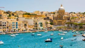 How Malta Weathered the Global Financial Crisis
