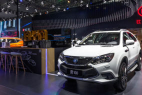 China's Electric Vehicle Market: A Storm of Competition Is Coming