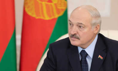 Forbidden Fruit and Dirty Oil: Russia's Latest Dispute with Belarus