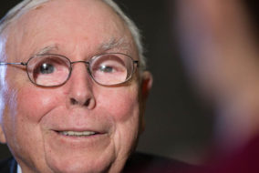 Berkshire's Charlie Munger Explains US Culture