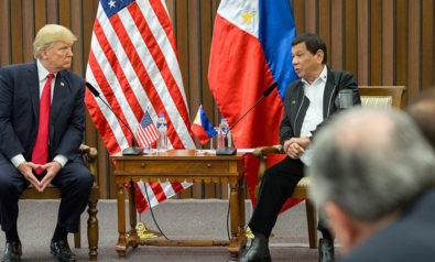 Rodrigo Duterte Profits from Democracy Fatigue