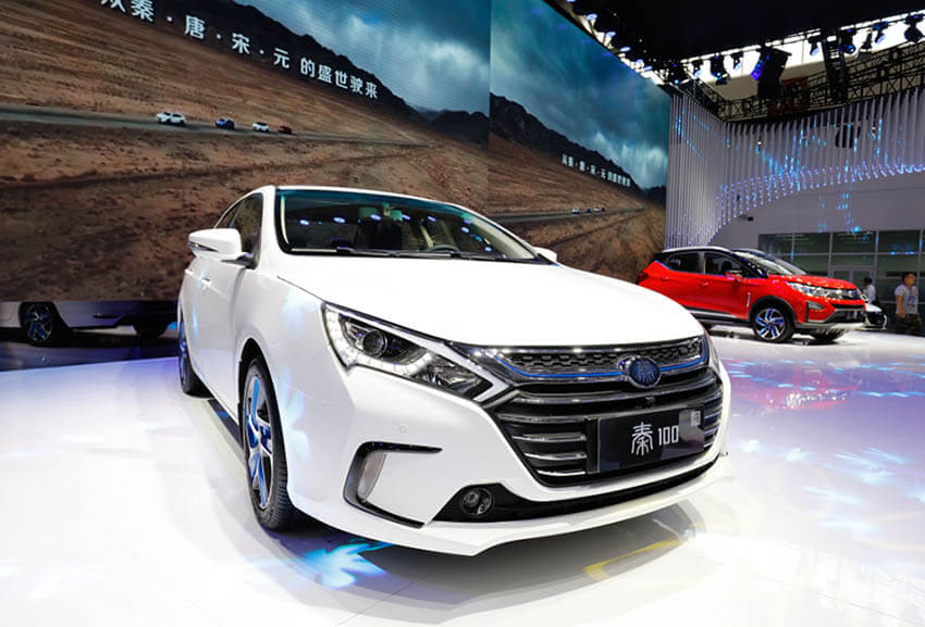 BYD Company, Build Your Dreams, electric vehicle industry, electric cars, electric vehicles, China, China news, news on China, Chinese news, business news