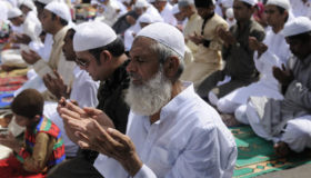 Does Modi's Re-Election Threaten India's Muslims?