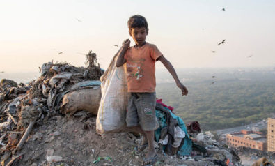To Fight Poverty, India Must Create Income-Generation Opportunities