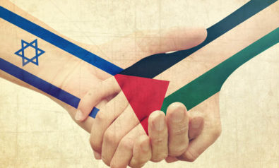 Bringing Hope to End the Israeli-Palestinian Conflict
