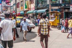 Sri Lanka's Persecuted Muslims Are Turning Radical