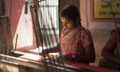 Helping India's Rural Youth Unlock Their Potential