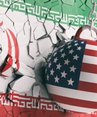 US Middle East Policy Is in Thrall to Its Regional Allies