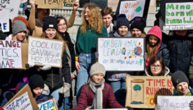 Climate Emergency: Rise of a Civil Disobedience Movement