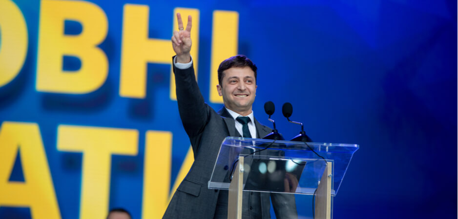 Ukraine news, Ukraine election, Volodymyr Zelensky news, Zelensky victory, Zelensky Ukraine, war in Eastern Ukraine, Ukraine reforms, Euromaidan, Europe news, Zelensky TV character