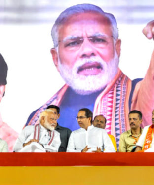 Whether You Like It or Not, Narendra Modi Is Here to Stay