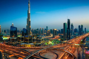 UAE Attracts AI Investment Due to Flexibility