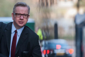 Tories Ready to Stand Up for Trump and Bolton