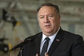 Can We Trust Pompeo's Unmistakable Certainty on Iran?