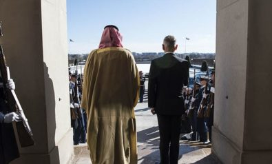The UN Offers Mohammed bin Salman a New Distraction